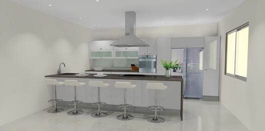 Kitchen design blog kd max 3d kitchen design software south africa South african kitchen designs