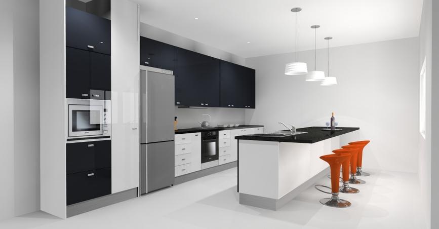 Top Five Homemakers Kd Max 3d Kitchen Design Software