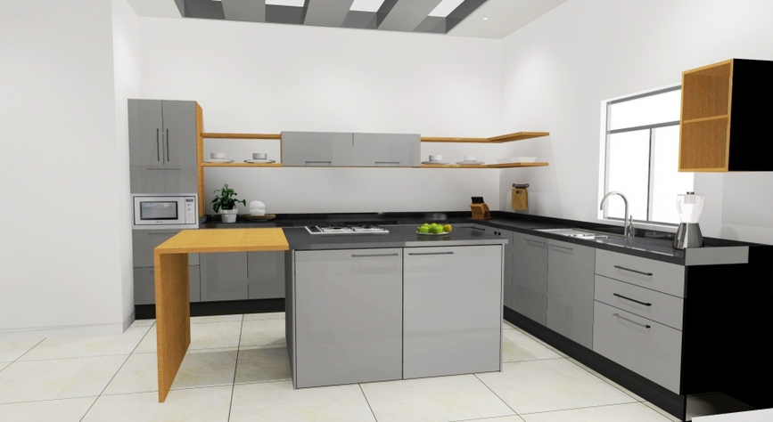 Top Five Homemakers Kd Max 3d Kitchen Design Software South Africa