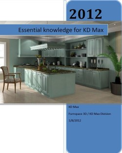 Downloads Kd Max 3d Kitchen Design Software South Africa